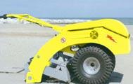 F70沙滩清扫车