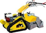 Kobra90沙滩清洁机